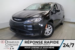 2021 Chrysler GRAND CARAVAN SXT 2WD * CAMERA * SIEGES ET VOLANT CHAUFFANTS *  - DC-21299  - Desmeules Chrysler