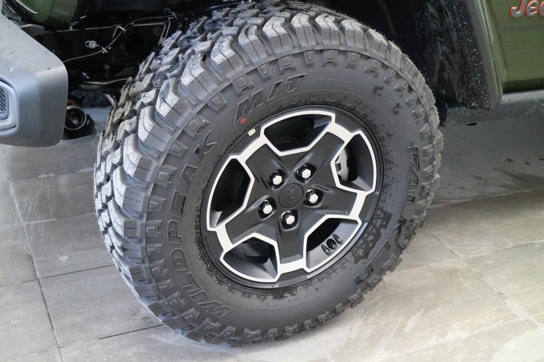 2021 Jeep Gladiator  - Blainville Chrysler