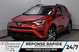 2017 Toyota RAV-4 LE + a/c + bancs chauff + cam recul  - DC-L2102  - Blainville Chrysler