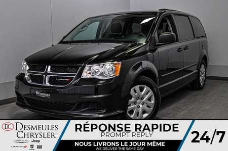 2016 Dodge Grand Caravan SE + a/c for Sale  - DC-91171A  - Desmeules Chrysler