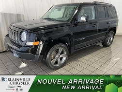 2015 Jeep Patriot TOIT OURANT * CUIR * BLUETOOTH * SIEGES CHAUFFANTS  - BC-20492A  - Blainville Chrysler