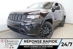 2021 Jeep Grand Cherokee ALTITUDE 4X4 * NAVIGATION * UCONNECT 8.4 POUCES *  - DC-21804  - Blainville Chrysler