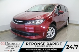 2021 Chrysler GRAND CARAVAN SXT 2WD * SIEGES ET VOLANT CHAUFFANTS * CAMERA *  - DC-21300  - Desmeules Chrysler