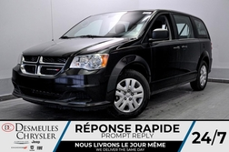 2020 Dodge Grand Caravan SE *BLUETOOTH *CAM REC  - DC-20733  - Blainville Chrysler