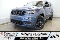 2021 Jeep Grand Cherokee LIMITED X 4X4 * UCONNECT 8.4 PO* NAVIGATION * CUIR  - DC-J21002  - Blainville Chrysler