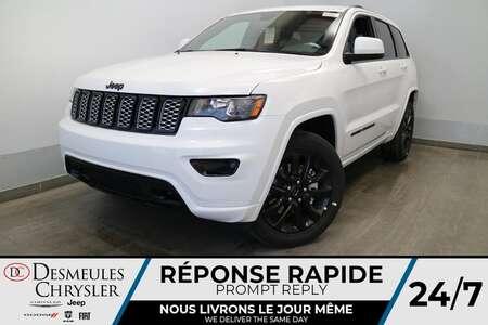2021 Jeep Grand Cherokee ALTITUDE 4X4 * NAVIGATION * UCONNECT 8.4 POUCES * for Sale  - DC-21975  - Blainville Chrysler