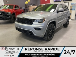 2021 Jeep Grand Cherokee Altitude * DÉMO * Int. CUIR & SUEDE *  - BC-21030  - Blainville Chrysler