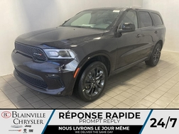 2021 Dodge Durango SXT BLACKTOP AWD * 7 PASSAGERS *  - BC-21471  - Desmeules Chrysler