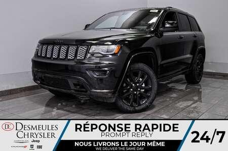 2020 Jeep Grand Cherokee Altitude + BANCS CHAUFF + WIFI *125$/SEM for Sale  - DC-20291  - Desmeules Chrysler