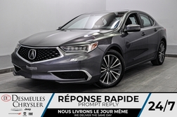 2018 Acura TLX 3.5L V6 * TOIT OUVRANT * SIEGES CHAUFFANTS  - DC-S2166  - Desmeules Chrysler