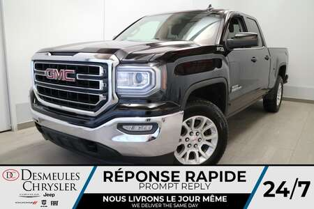 2019 GMC Sierra 1500 Limited SLE 4WD * CAMERA DE RECUL * SIEGES CHAUFFANTS * for Sale  - DC-E2484  - Blainville Chrysler