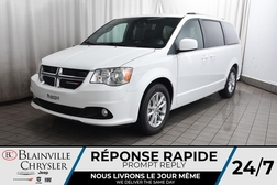 2020 Dodge Grand Caravan PREMIUM PLUS  - BC-20365  - Desmeules Chrysler