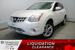 2012 Nissan Rogue SV * AIR CLIMATISE * SIEGES CHAUFFANTS * CAMERA *  - DC-S2550  - Blainville Chrysler
