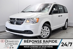 2020 Dodge Grand Caravan Canada Value Package + BLUETOOTH  - DC-20678  - Blainville Chrysler