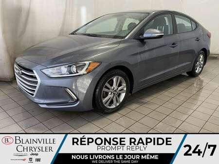 2018 Hyundai Elantra CAM RECUL * SIEGES/VOLANT CHAUFFANTS * for Sale  - BC-21330A  - Blainville Chrysler