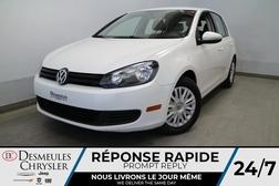 2013 Volkswagen Golf 2.5L * TRENDLINE * A/C * SIEGES CHAUFFANTS *CRUISE  - DC-21005A  - Blainville Chrysler
