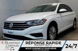 2019 Volkswagen Jetta APPLE CARPLAY * SIEGE CHAUFFANT * CAM RECUL *  - BC-R2291A  - Desmeules Chrysler