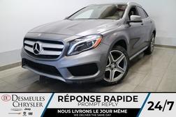 2016 Mercedes-Benz GLA GLA 250 4MATIC * NAVIGATION * TOIT OUVRANT * CAM *  - DC-S2566  - Blainville Chrysler