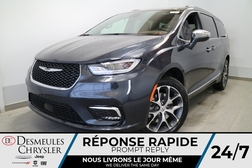 2021 Chrysler Pacifica Limited AWD * NAVIGATION * UCONNECT 8.4 PO  * CUIR  - DC-21463  - Blainville Chrysler