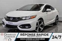 2015 Honda Civic Coupe Si * TOIT OUVRANT * SIEGES CHAUFFANTS * BLUETOOTH  - DC-S2194  - Desmeules Chrysler