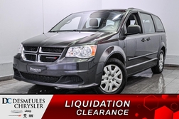 2015 Dodge Grand Caravan SE * AUTOIMATIQUE * A/C * 7 PASSAGERS *  - DC-S2233  - Blainville Chrysler