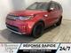 Thumbnail 2017 Land Rover Discovery - Blainville Chrysler
