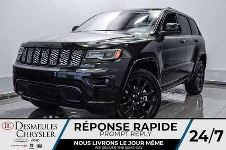 2020 Jeep Grand Cherokee Altitude * NAVIGATION * WIFI for Sale  - DC-20755  - Blainville Chrysler