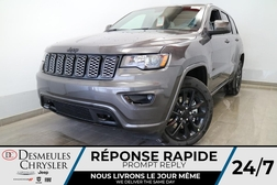 2021 Jeep Grand Cherokee Laredo 4X4 * UCONNECT 8.4 PO * CAMERA DE RECUL *  - DC-J21040  - Blainville Chrysler
