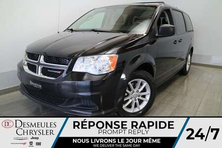 2015 Dodge Grand Caravan STX * AUTOMATIQUE * AIR CLIMATISE * 7 PASSAGERS * for Sale  - DC-E2448  - Blainville Chrysler