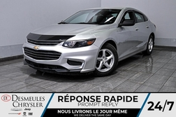 2017 Chevrolet Malibu LS * Cam Rec * Bout Démarrage * 73$/Semaine  - DC-A1395  - Blainville Chrysler