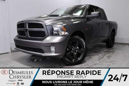 2020 Ram 1500 Express + UCONNECT *147$/SEM for Sale  - DC-20394  - Desmeules Chrysler