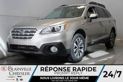 2016 Subaru Outback 3.6R LIMITED * CUIR * GPS * SIEGES CHAUFFANTS *  - BC-A2399  - Blainville Chrysler