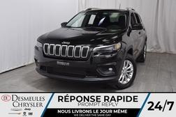 2019 Jeep Cherokee North + BANCS ET VOLANT CHAUFF *96$/SEM  - DC-90034  - Desmeules Chrysler
