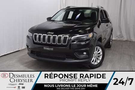 2019 Jeep Cherokee North + BANCS ET VOLANT CHAUFF *96$/SEM for Sale  - DC-90034  - Desmeules Chrysler