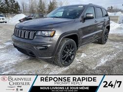 2021 Jeep Grand Cherokee Laredo  - BC-21367  - Blainville Chrysler