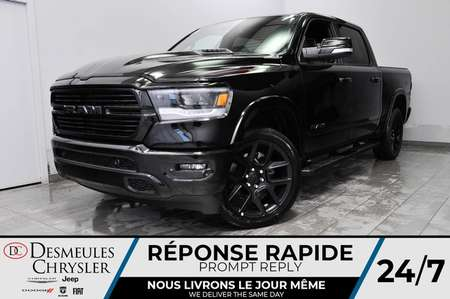 2020 Ram 1500 Laramie + BANCS CHAUFF + UCONNECT *178$/SEM for Sale  - DC-20387  - Desmeules Chrysler