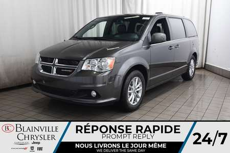 2020 Dodge Grand Caravan PREMIUM PLUS for Sale  - BC-20417  - Desmeules Chrysler