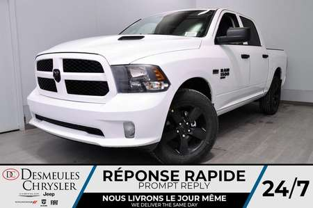 2020 Ram 1500 Express + UCONNECT *146$/SEM for Sale  - DC-20395  - Desmeules Chrysler