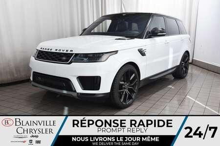 2018 Land Rover Range Rover SE * DIESEL * TOIT PANORAMIQUE * HITCH * for Sale  - BC-SIM001  - Blainville Chrysler