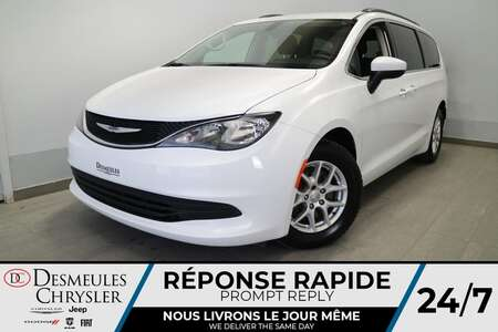 2017 Chrysler Pacifica Touring * UCONNECT 8.4 POUCES * CAMERA DE RECUL * for Sale  - DC-U2502  - Blainville Chrysler