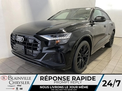 2019 Audi Q8 Prestige * GPS * TOIT PANO * APPLE CARPLAY *  - BC-S2030  - Blainville Chrysler
