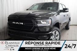 2020 Ram 1500 BIGHORN * MAGS * 4X4 * BLUETOOTH * NAV * TOIT PANO  - BC-20059  - Blainville Chrysler