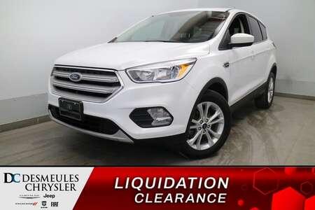 2019 Ford Escape SE * NAVIGATION * CAMÉRA DE RECUL * CRUISE * for Sale  - DC-S3066  - Blainville Chrysler