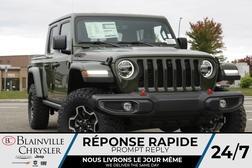 2021 Jeep Gladiator RUBICON * VOLANT + SIEGES CHAUFFANTS * NAVIGATION  - BC-21726  - Desmeules Chrysler