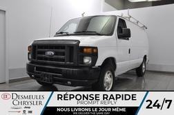 2014 Ford Econoline Cargo Van * A/C  - DC-S2271  - Desmeules Chrysler