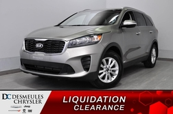 2019 Kia Sorento AWD * SIEGES ET VOLANT CHAUFFANT * APPLE CAR PLAY  - DC-L2012  - Blainville Chrysler