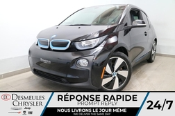 2016 BMW i3 HYBRID * NAVIGATION * SIEGES CHAUFFANTS * CRUISE *  - DC-U2715  - Blainville Chrysler
