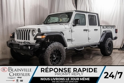 2020 Jeep Gladiator * EDITION BLACK OPS STAGE 2 * * 35 POUCES *  - BC-20002  - Desmeules Chrysler