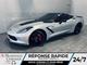 Thumbnail 2016 Chevrolet Corvette - Blainville Chrysler