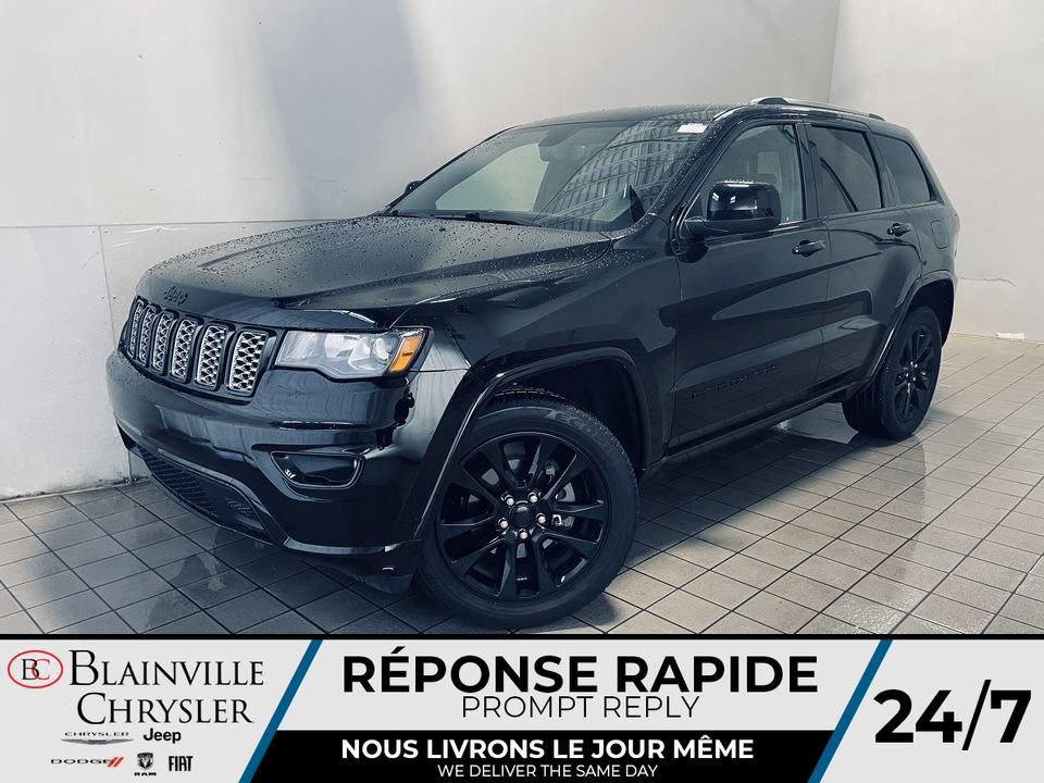 2019 Jeep Grand Cherokee  - Blainville Chrysler